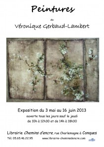 Veronique Gerbaud affiche (1)